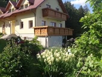 Ekološko-izletniška kmetija »Pohorka«