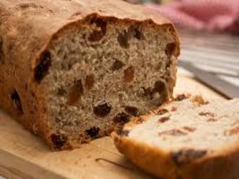 Ekološki sadni kruh
